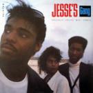 Jesse's Gang - Back-Up - Geffen Records - 0-20670