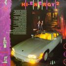 Various - Hi-Energy 2 - Street Sounds - HINRG 17