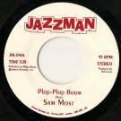 Sam Most - Plop-Plop Boom / Jungle Fantasy - Jazzman - JM.041