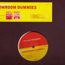 Señor Coconut - Showroom Dummies - Multicolor Recordings - MCR 112.0