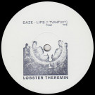 Daze - Lips - Lobster Theremin - LTWHT002