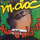 M. Doc - Are U Wid It? - Smash Records - 867 399-1