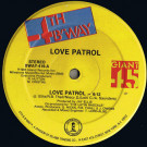 Love Patrol - Love Patrol - 4th & Broadway - BWAY 419, Island Trading Co. - BWAY 419