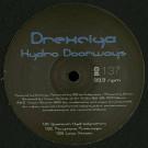 Drexciya - Hydro Doorways - Tresor - Tresor 137