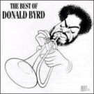 Donald Byrd - The Best Of Donald Byrd - Blue Note - B1-98638