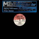 M&S Presents The Guy Next Door - Deeper - Strictly Rhythm - SR 12487