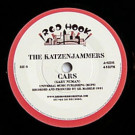 The Katzenjammers - Cars - Red Hook Recordings - RH 6