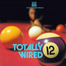 Various - Totally Wired 12 - Acid Jazz - JAZIDCD 120, Acid Jazz - JAZID CD 120