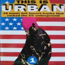 Various - This Is Urban - Pop & Arts - PAT LP 101
