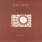 Editors - Munich - Kitchenware Records - SKX83