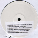 Fertile Ground - Yellow Daisies (Nicola Conte Reworks) - Counterpoint Records - CRS024