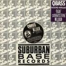 QBass Featuring Skeng Gee - Gun Connection - Suburban Base Records - SUBBASE 31