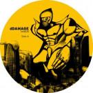 dDamage - Ink808 - Tigerbeat6 - MEOW131