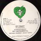 Michael Prophet / Ricky Tuffy - Get Ready - Passion Enterprises - PE 7