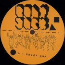Bodyjack - Brock Out - Unknown To The Unknown - UTTU_043