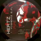 Hertz - Figments E.P. - Hertz Recordings - HR 004