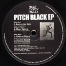 JoVonn - Pitch Black EP - Next Moov Traxx - NMT001