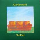 Olli Ahvenlahti - The Poet - Mr Bongo - MRBLP116