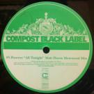 Flowerz / Tyree Cooper & Matt Flores Pres. Goosebumpz - All Tonight / Close Life Off - Compost Records - Compost 202-1, Compost Black Label - #05