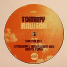 Tommy Rawson - In All My Days - Crazylegs - Legs005