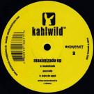 Alejandro Vivanco - Maximizado EP - Kahlwild - kahlwild04, Kahlwild - 04