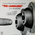 Al Kooper - The Landlord - Original Movie Picture Soundtrack - United Artists Records - UAS 5209