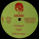 Kid606 / DJ C - Seaya Face And P.J.Body - Shockout - SHOCK12