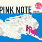 Gallo - Pink Note - Universal Music Switzerland - 560980-2, Universal Music Switzerland - PINK NOTE 01