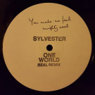 Sylvester - You Make Me Feel (Mighty Real) - Southbound - SEW(T) 70