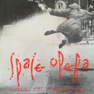 Space Opera - Call It Techno - R & S Records - RS 890014