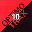 Crooked Man - Undigitize EP - Optimo Trax - OT010