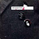 John Cooper Clarke - Snap, Crackle & Bop - Epic - EPC 84083