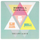 Rodion G. A. - Behind The Curtain (The Lost Album) - BBE - BBE290ALP