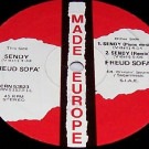 Freud Sofá - Sendy - Cruisin' Records - CRN 53523