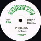 Earl Sixteen - Problems / See Me Ya - Reggae City - RC002