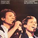 Simon & Garfunkel - The Concert In Central Park - Geffen Records - GEF 96008, Geffen Records - 96008, Geffen Records - 2 BSK 3654