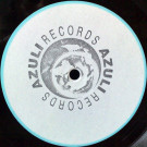 Underground Mass - Give Me The Love - Azuli Records - AZNY 17