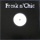 Sébastien Bouchet - Manivelle EP - Freak n' Chic - FNC13