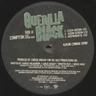 Guerilla Black Feat. Beenie Man - Compton / Trixx - Virgin - 7087 6 18643 1 1, Czar Entertainment - 7087 6 18643 1 1