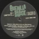 Guerilla Black Feat. Beenie Man - Compton / Trixx - Virgin - 7087 6 18643 1 1, Czar Entertainment - 7087 6 18643 1 1