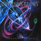 Crimson Glory - Transcendence - Roadrunner Records - RR 9508 1