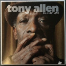 Tony Allen - Film Of Life - Jazz Village - JV 33570032.33