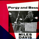 Miles Davis -  Porgy And Bess  - CBS - 32188, CBS - CBS 32188