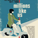 Various - Millions Like Us (The Story Of The Mod Revival 1977-1989) - Cherry Red - CRCDBOX16