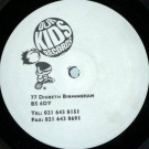Charmein Dennis - Let The Music Play - Our Kids Records - KIDT 001