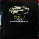 The Specials - Hypocrite - Kuff Records - KUFFTDJ 3, Virgin - KUFFTDJ 3