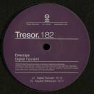 Drexciya - Digital Tsunami - Tresor - Tresor 182