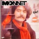 Jean-Claude Monnet - Ça! - RCA Victor - PL 37166
