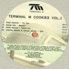 Various - Cookies Vol. 2 - Terminal M - TERM114