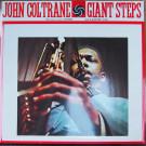 John Coltrane - Giant Steps - Atlantic - 1311, Atlantic - SD-1311, Atlantic - SD 1311, Atlantic - 8122787061
